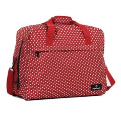 Сумка дорожная Members Essential On-Board Travel Bag 40 Red Polka