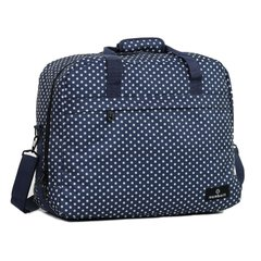 Сумка дорожная Members Essential On-Board Travel Bag 40 Navy Polka